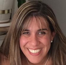 Mariana Quiros Copa Agile Congress