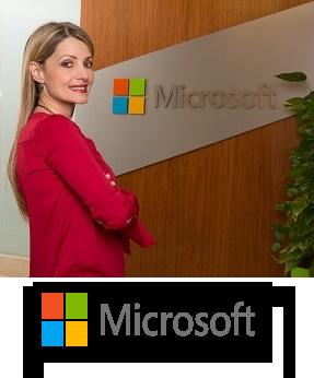 Milenne Martin Microsoft